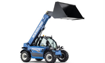 New Holland Tractors and Telehandlers For Off-Road Driving