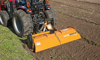Woods Landscaping and Ground Maintenance Equipment » Eureka, IL