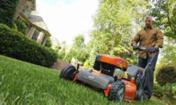 Husqvarna Lawn Care and Grass Grooming Equipment » Eureka, IL